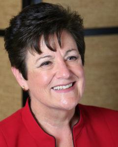 Dr. Carolyn McMakin