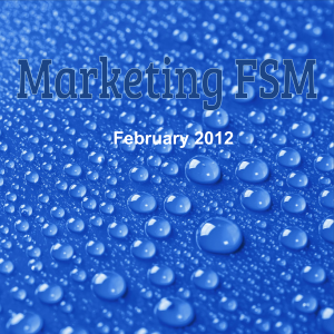 Marketing FSM