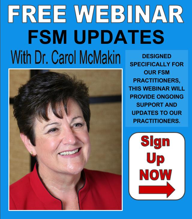FSM Webinar November 2016