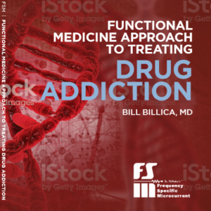 Treating Drug Addiction - Dr. Bill Billica