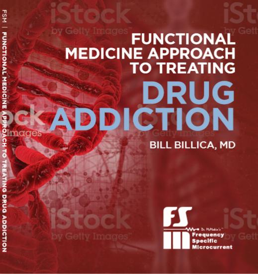 Treating Drug Addiction - Dr. Bill Billica