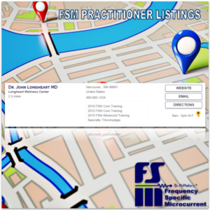 FSM PRACTITIONER LISTINGS