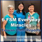 Taiwan Update