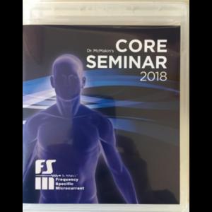 2018 Core Seminar USB Flash