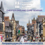 Chester England Core Frequency Specific Course