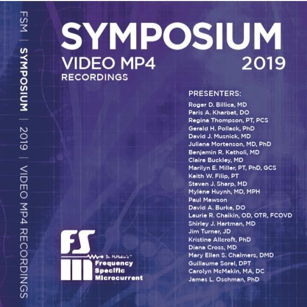 2019 FSM Symposium Video
