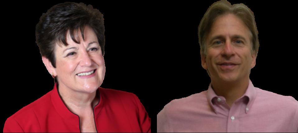 David Musnick & Carol McMakin