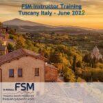 Tuscany Instructor Training