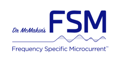 Frequency Specific Microcurrent Logo