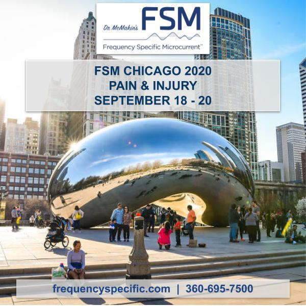FSM Chicago 2020 Pain and Injury