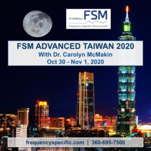 Taiwan 2020 Poster