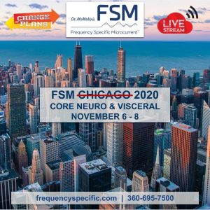 2002 November Neuro Visceral Core FSM Seminar