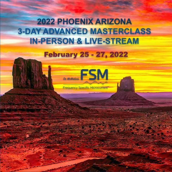 2022 February Advanced
