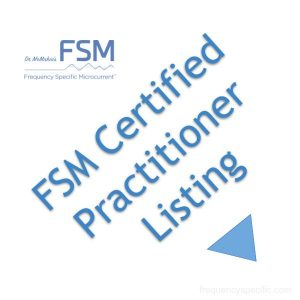 FSM Certified LIsting