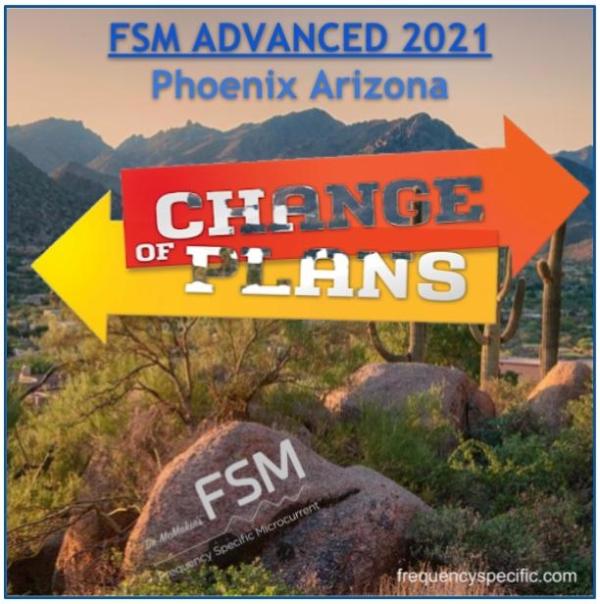 FSM Advanced 2021