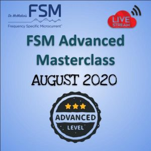2020 August FSM Advanced Masterclass
