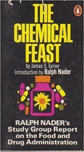 The Chemical Feast - Turner
