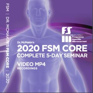 2020 FSM Core Front
