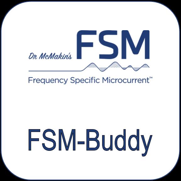 FSM-Buddy App Icon