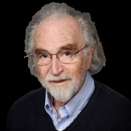 Gerald Pollack, PHD