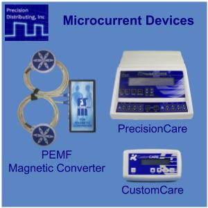 Microcurrent Devices