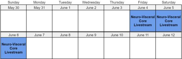 Calendar-Google-Sheets