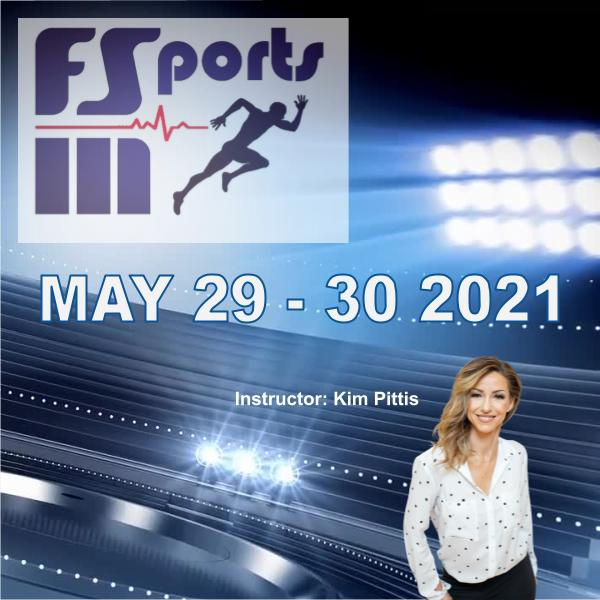 2022 May 2-Day FSM Sports Core Seminar