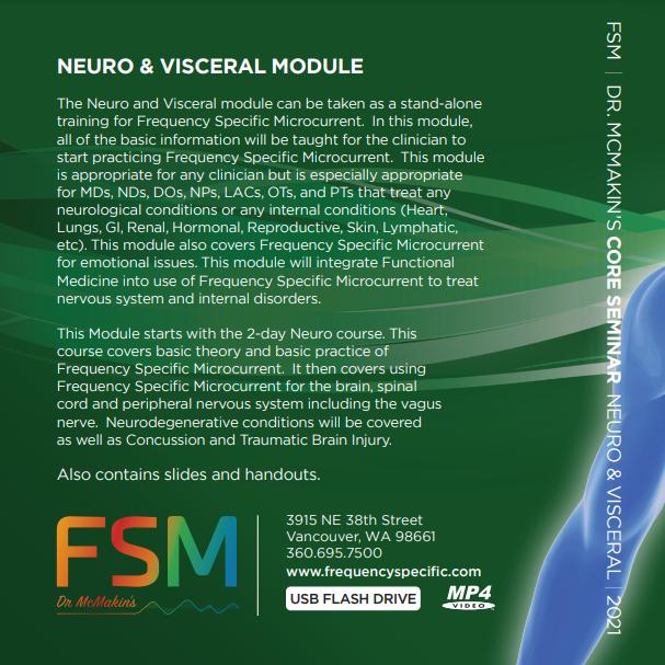back square - 2021 neuro-visceral